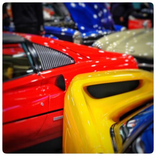 001 Cars